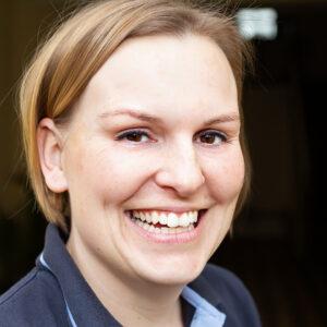 Zahnarztpraxis Stahlfast: Frau Sabrina Voigt