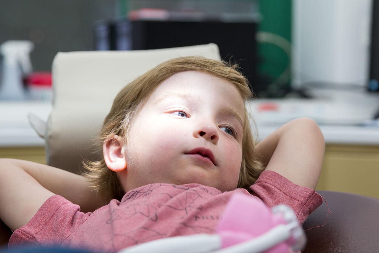 Kinderzahnheilkunde: Leitfaden Für Eltern